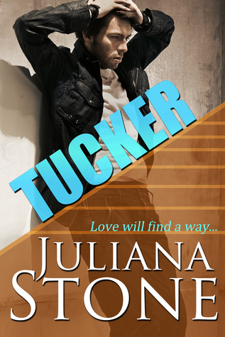 Tucker (The Family Simon, #1)