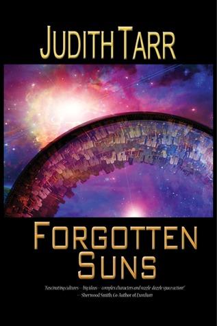 Forgotten Suns
