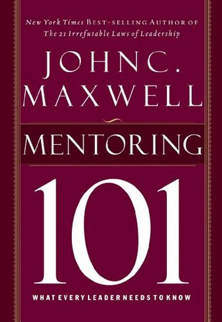 Mentoring 101- Lunch & Learn