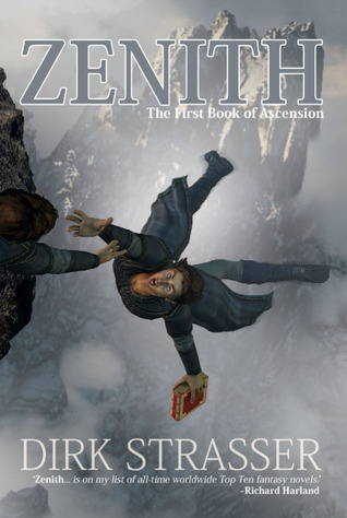 Zenith (Books of Ascension, #1)