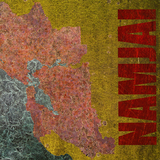 Namjai: A Tribute Anthology of Bay Area Asian Pacific Islander Poets, Volume 1