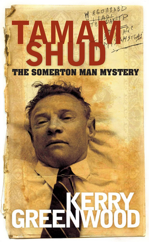 Tamam Shud: The Somerton Man Mystery