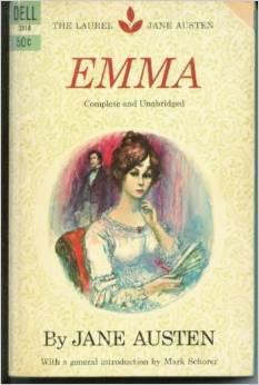 Emma - Complete and Unabridged
