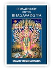 Commentary on the Bhagavadgita