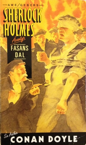 Fasans dal (Sherlock Holmes, #7)