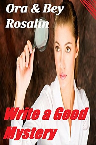Part 1! WRITE A GOOD MYSTERY :Write a Detective Novel Today,Crime Writing, Rules for Writing Detective Stories