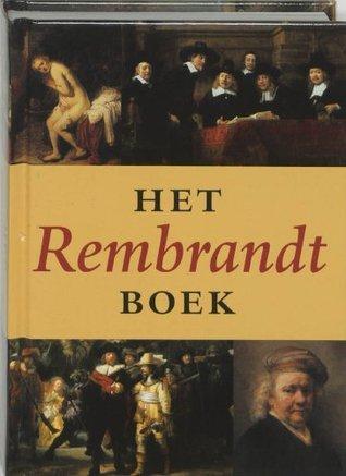 het-rembrandt-boek
