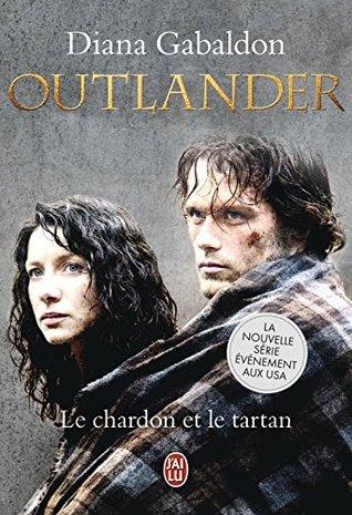Le chardon et le tartan (Outlander #1)