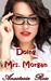 Doing Mrs. Morgan by Anastasia  Rose