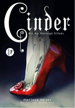 Cinder(The Lunar Chronicles 1)