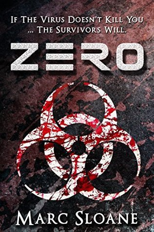 ZERO: The Darkness (Zero Trilogy #1)
