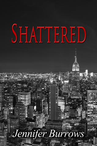 Shattered(Surrender Trilogy  2)