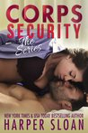 Corps Security by Harper Sloan