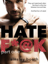 Download Hate F*@k: Part One (The Horus Group, #1)