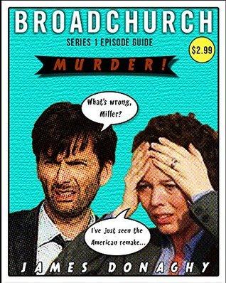 Broadchurch Series 1 Episode Guide