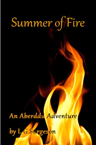 Summer of Fire (Aberddu Adventures Prequel)