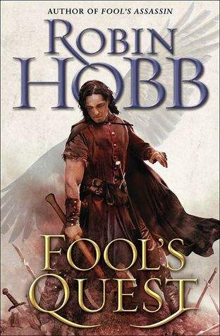 Fool's Quest by Robin Hobb thumbnail