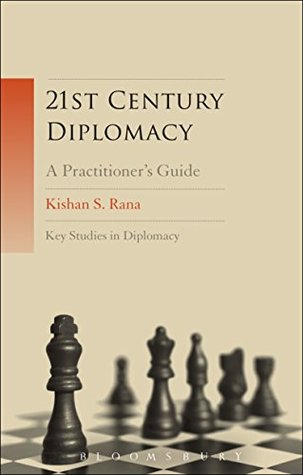 21st-Century Diplomacy: A Practitioner's Guide