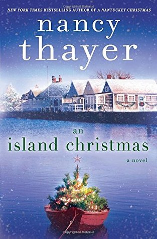 An island christmas by nancy thayer 21538378 fandeluxe Images