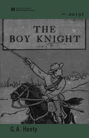 The Boy Knight, Volume 1