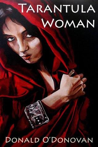 tarantula-woman