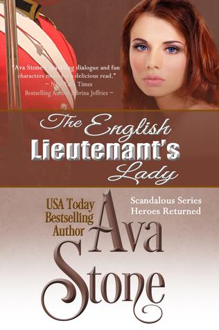 To Catch a Captain (Scandalous Series Book 7)