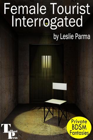 Female Tourist Interrogated