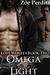 Omega in the Light (Lost Wolves #2) by Zoe Perdita