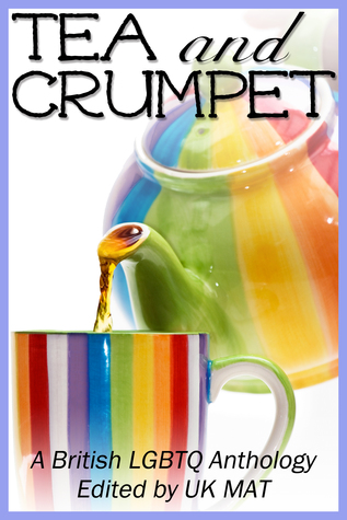 Tea and Crumpet by Josephine Myles