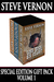 Steve Vernon's Special Edition Gift Pack, Vol. 1 by Steve Vernon