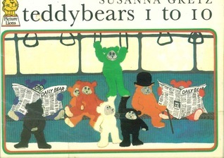Teddy Bears 1 To 10