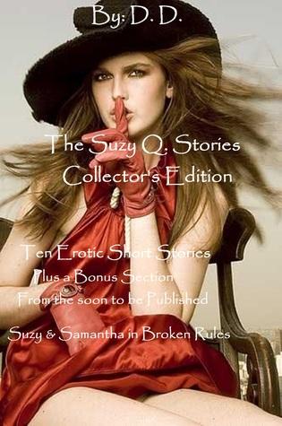 Suzy Q. Stories
