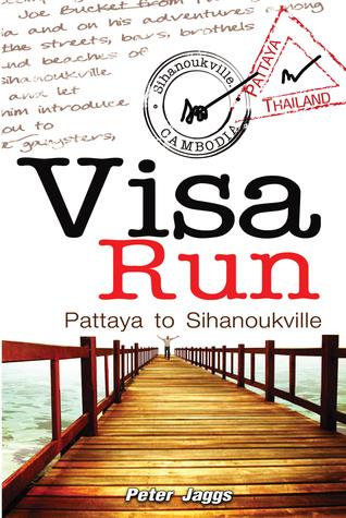 Visa Run: Pattaya to Sihanoukville
