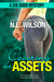 Covering Her Assets by N.L. Wilson