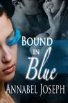 Bound in Blue (Cirque Masters, #2)