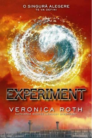 Experiment (Divergent, #3)