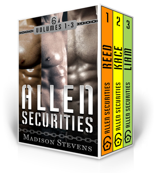 Allen Securities Box Set by Madison Stevens