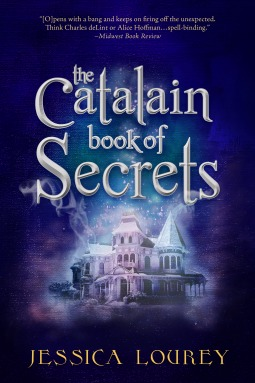The Catalain Book of Secrets ( The Catalain Book of Secrets)