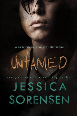 Untamed (Unbeautiful, #2)