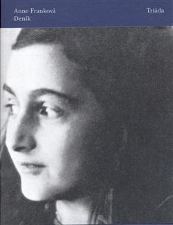 Deník by Anne Frank