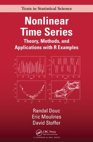 Nonlinear Time Series: Theory, Methods and Applications with R Examples