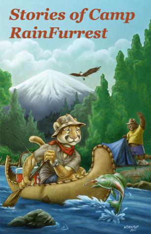 Stories of Camp Rainfurrest