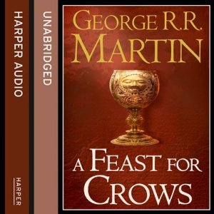 A Feast for Crows (Part One) (A Song of Ice and Fire, #4)