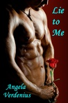 Lie to Me by Angela Verdenius
