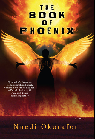 The Book of Phoenix(Who Fears Death 0.1)