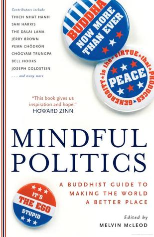 Mindful Politics by Melvin McLeod