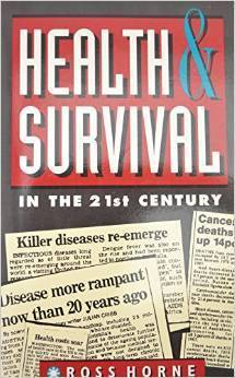 Health & Survival in the 21st Century