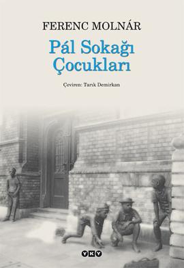 Pál Sokağı Çocukları