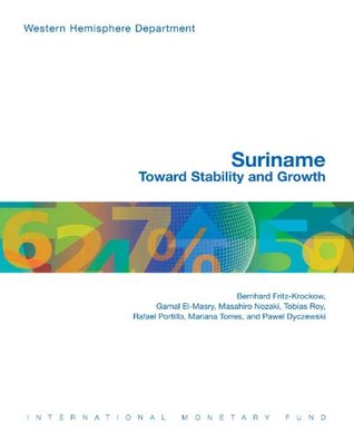 Suriname: Toward Stability and Growth: 9