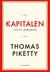 Kapitalen i det 21. århundrede by Thomas Piketty